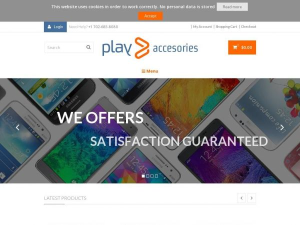 playaccessories.com