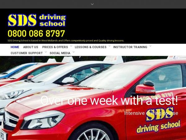 sdsdrivingschools.co.uk